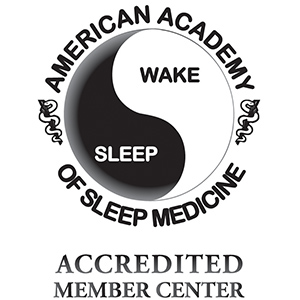 American Academy of Sleep Medicine Accredited Sleep Disorders Center